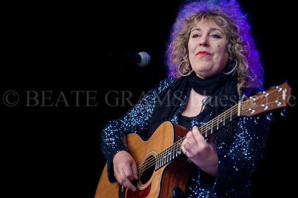 Big Mama Montse, BluesBaltica Eutin 2016