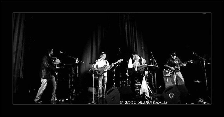 LAKE - 29. Dezember 2011, Savoy Bordesholm