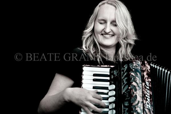 Petra Börnerová Trio - BluesBalticaEutin, 05.2015