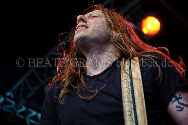 Joe Colombo - BluesBalticaEutin, 05.2015