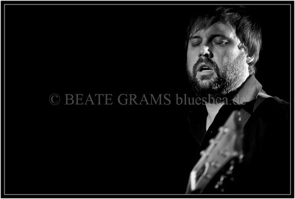 Moreland & Arbuckle - 24. BluesBaltica/Bluesfestival Eutin 2013