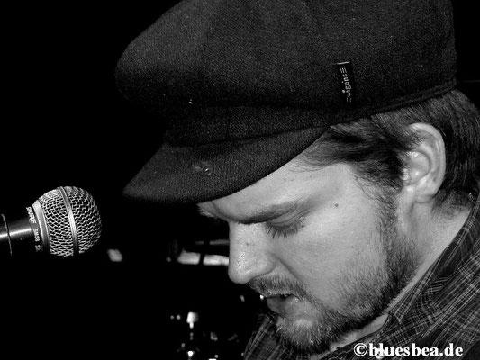 Peter Crow C & Ferdinand Jelly Roll Kraemer - GBC, 29. Oktober 2011 Eutin