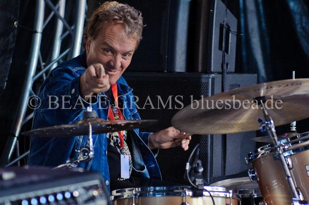 Jersey Julie Band