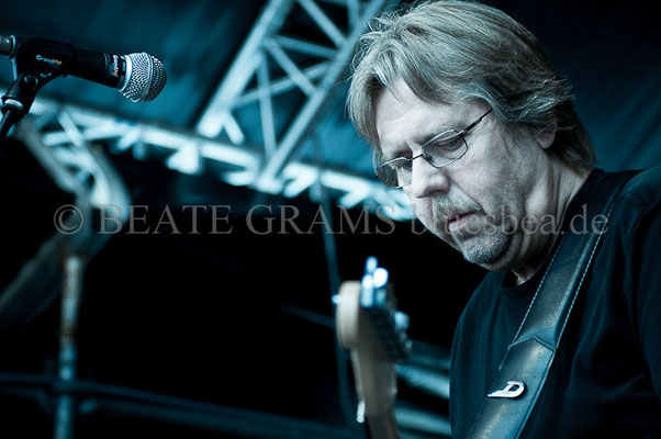 Ole Frimer Band - BluesBalticaEutin, 05.2014