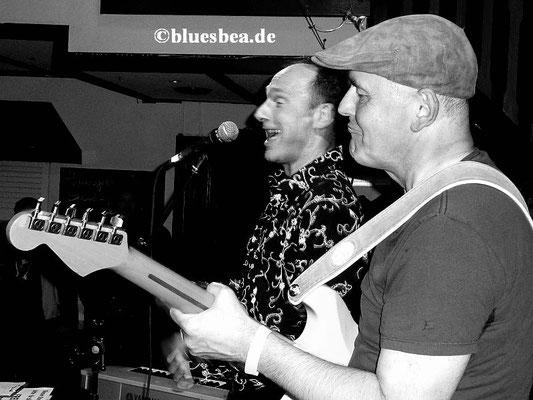 Bluesm@il - GBC, 29. Oktober 2011 Eutin