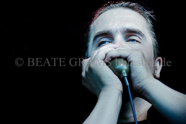 Nisse Thorbjørn - BluesBalticaEutin, 05.2014