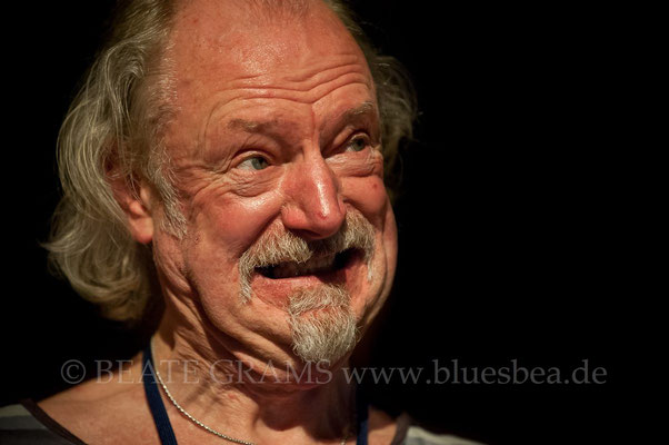 Climax Blues Band - 20. Internationales Kieler Blues Festival - 23. Februar 2018 Räucherei Kiel