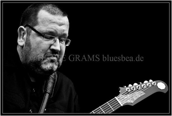 Michael van Merwyk & Bluesoul - 24. BluesBaltica/Bluesfestival Eutin 2013