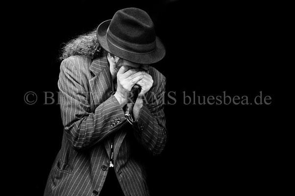 "Holger ""HoBo"" Daub - BluesBalticaEutin, 05.2014"