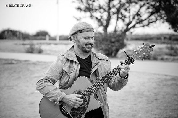 Dave Goodman & Groove Minister (Martin Röttger) - 21.07.2018 BBFN Seaside Hohwacht