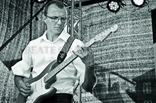 Tom Vieth Bluesband, German Blues Challenge & German Blues Awards