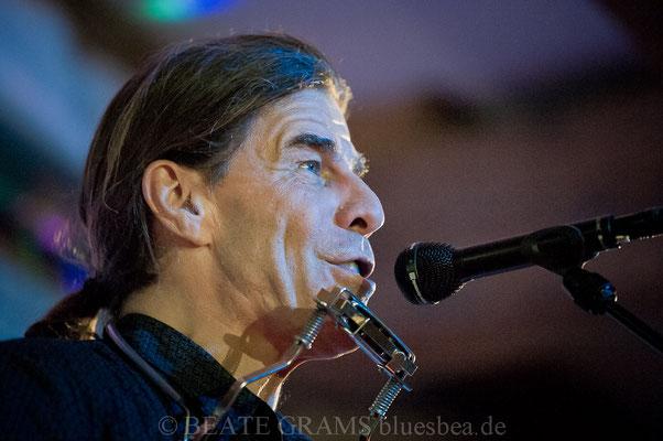 Guy Roberts - 04.05.2019 Spieker Eckernförde