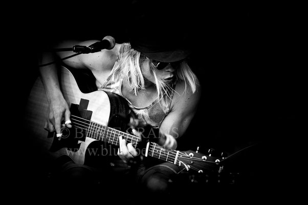 Gaffoot - 28. BluesBaltica/Bluesfest Eutin 2017