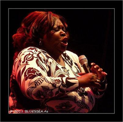 Greenleaf, Diunna - BluesBaltica 2010