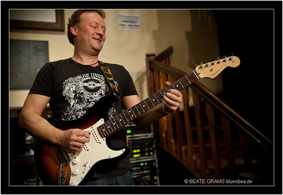 Cologne Blues Club, German Blues Challenge/German Blues Awards