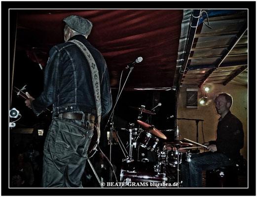 8. Hohwachter Boogie-, Blues- und Folknächte 2011