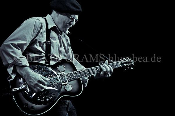 John Campbelljohn Trio - Oktober 2014, Savoy Bordesholm