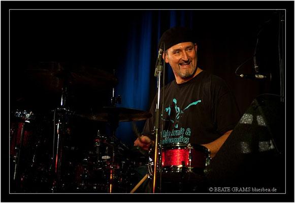 The German Blues Project - 20. Oktober - Savoy Bordesholm