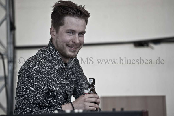Jimmy Reiter Band (D) - GBC/GBA 2017 Eutin