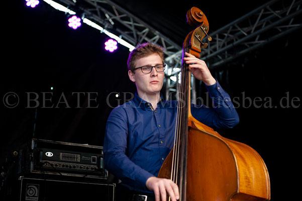 Vincent Niessen, BluesBaltica Eutin 2016