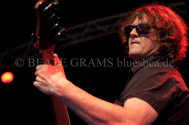 GravelRoad - BluesBalticaEutin, 05.2014