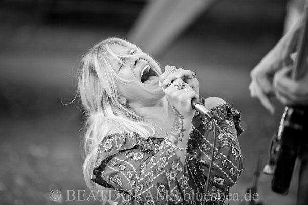 Lisa Lystam Family Band - BBFN 2018 Hohwacht