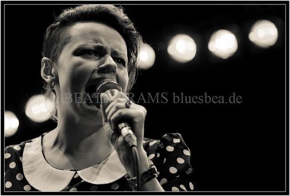 Stenerud,  Stina - 05/2013 BluesBaltica Eutin