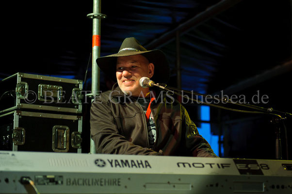 "Georg Schroeter - Grand final: ""Hosted session"" - Blues Baltica Eutin"