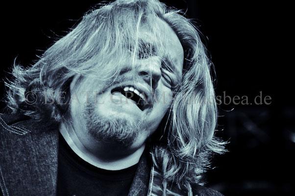 Mike Seeber Trio - BluesBalticaEutin 05.2014