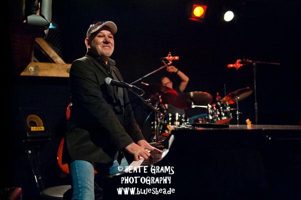 30 Jahre Georg Schroeter & Marc Breitfelder - 18.03.2017, Räucherei Kiel