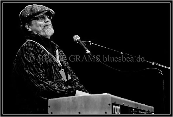 Tommy Schneller and Band - 24. BluesBaltica/Bluesfestival Eutin 2013