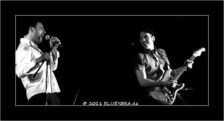 Cologne Blues Club - 10.09 2011 Savoy Bordesholm