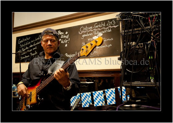 German Blues Project,  German Blues Challenge/German Blues Awards