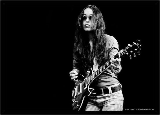 Soulmate - 23. Bluesfestival Eutin 2012