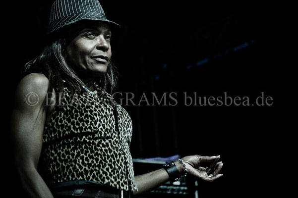 Sean Carney Band feat. Shaun Booker - BluesBalticaEutin, 05.2015