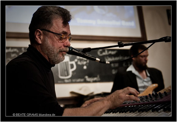Tommy Schneller Band, German Blues Challenge/German Blues Awards