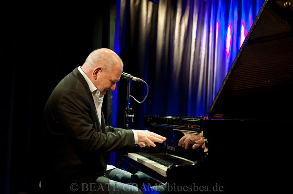 Georg Schroeter & Marc Breitfelder - 31. März 2018 - Lutterbeker