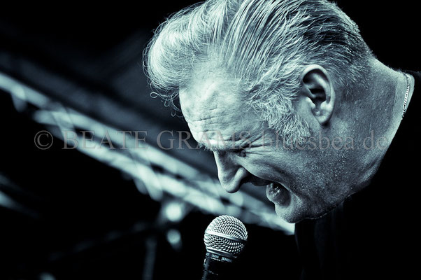 John Clifton - BluesBalticaEutin, 05.2014