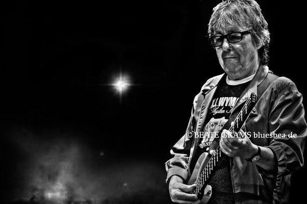 Wyman, Bill - 2011 HH