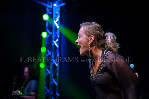 Shelly Bonet - Albatros Bordesholm, 01.10.2016