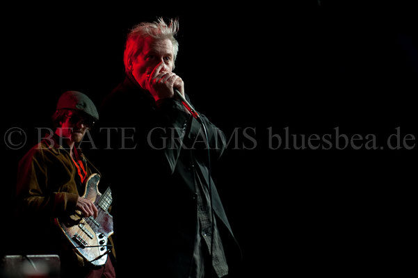 Marc Breitfelder, BluesBaltica Eutin 2016