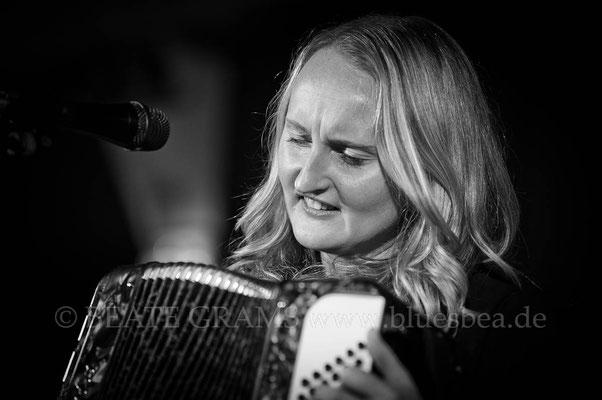 Petra Booernerova Trio - 27. Oktober 2017, Sasel-Haus Hamburg