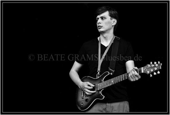 Harpcore - 24. BluesBaltica/Bluesfestival Eutin 2013