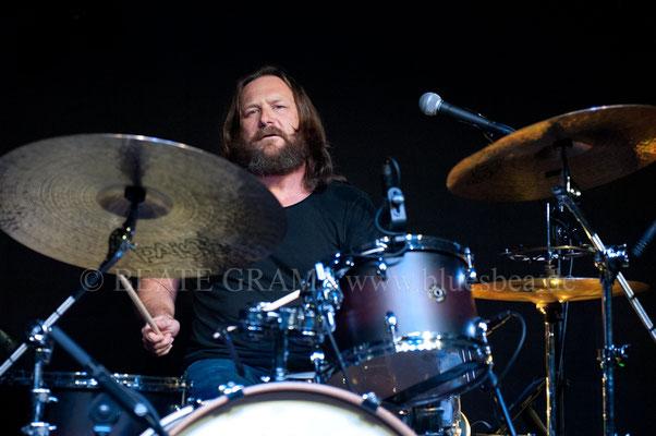 Adam Eckersley Band – Albatros Bordesholm, 28.09.2016