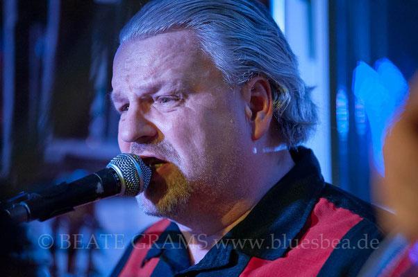 Micke Björklöf & Lefty feat. Chef - 17. Januar 2018 - Spieker Eckernförde