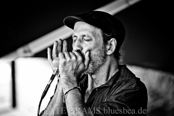Big City Blues - BBFN 2018 Hohwacht