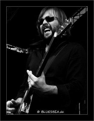 Moreland & Arbuckle - 22. Bluesfestival Eutin 21.05.2011