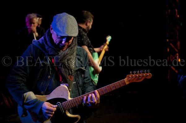 Monkey Junk, BluesBaltica Eutin 2016