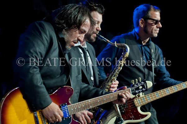 Travelin Brothers - BluesBaltica Eutin 2016