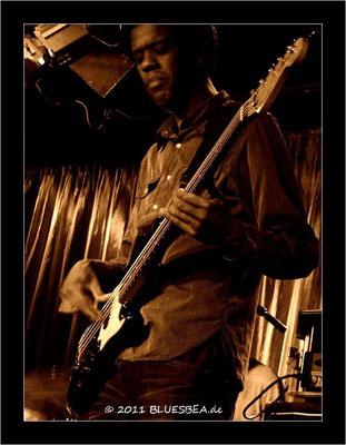 Ron Spielman - 13.11.2010 Lutterbek